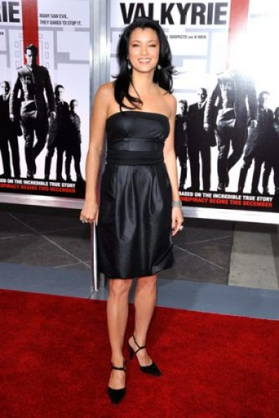 Kelly Hu Measurements, Height, Weight, Bra Size, Age, Wiki