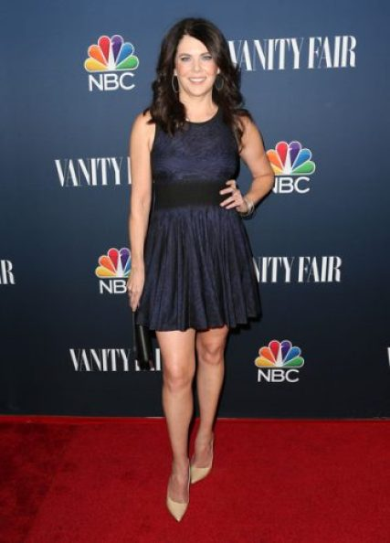 Lauren Graham Measurements, Height, Weight, Bra Size, Age, Wiki