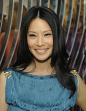 Lucy Liu height and weight