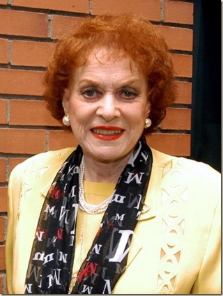 Maureen O'Hara Measurements, Height, Weight, Bra Size, Age, Wiki