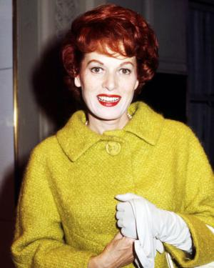 Maureen O'Hara Upcoming films,Birthday date,Affairs