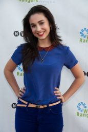 Molly Ephraim height and weight