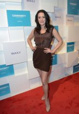 Paget Brewster Upcoming films,Birthday date,Affairs