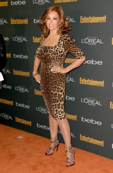 Raquel Welch height and weight