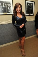 Robin Meade height and weight