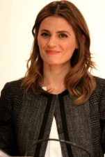 Stana Katic Measurements, Height, Weight, Bra Size, Age, Wiki