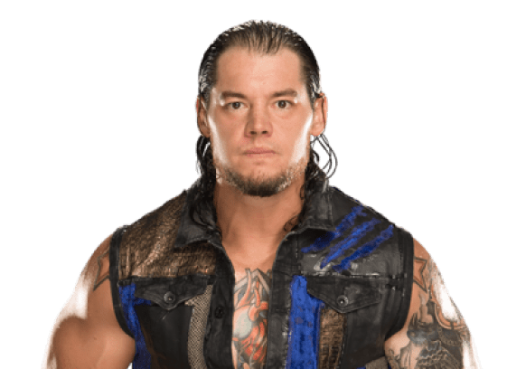 Baron Corbin Chest Biceps size