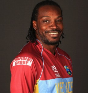 Chris Gayle Height, Weight, Age, Biceps Size, Body Stats