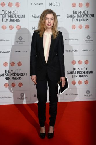Hannah Murray (Gilly) height and weight 2016