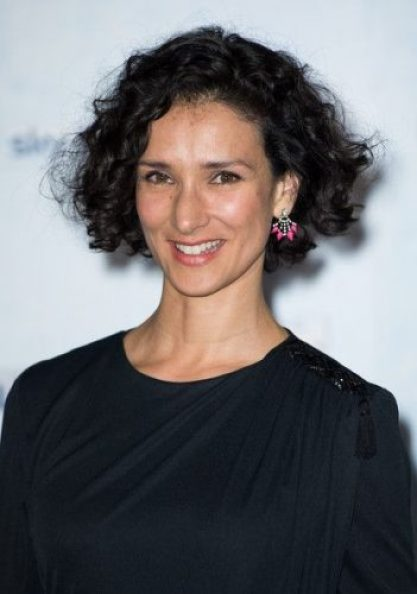 Indira Varma (Niobe of the Voreni) Upcoming films,Birthday date,Affairs
