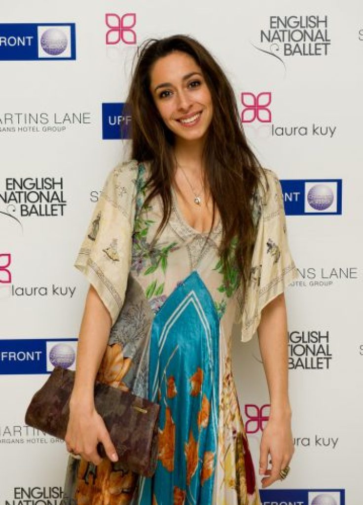 Oona Chaplin (Talisa Maegyr) height and weight 2016