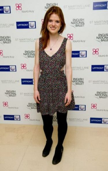 Rose Leslie (Ygritte) Measurements, Height, Weight, Bra Size, Age, Wiki