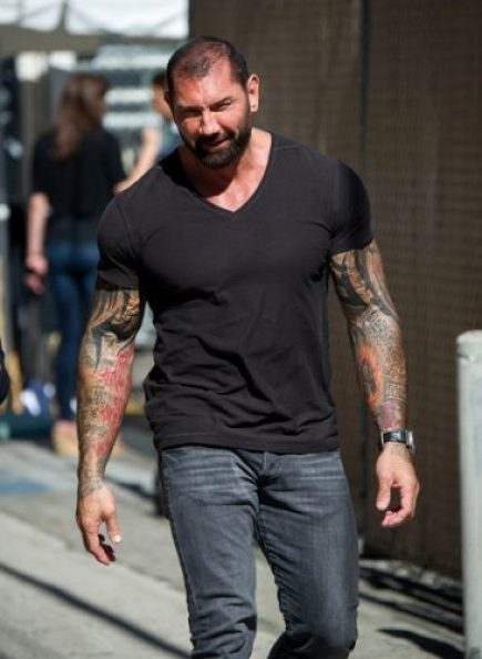 Batista girlfriend age biography