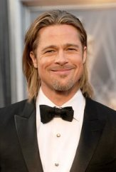 Brad Pitt Height, Weight, Age, Biceps Size, Body Stats