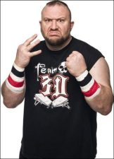 Bubba Ray Dudley height and weight 2016