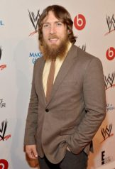 Daniel Bryan Height, Weight, Age, Biceps Size, Body Stats