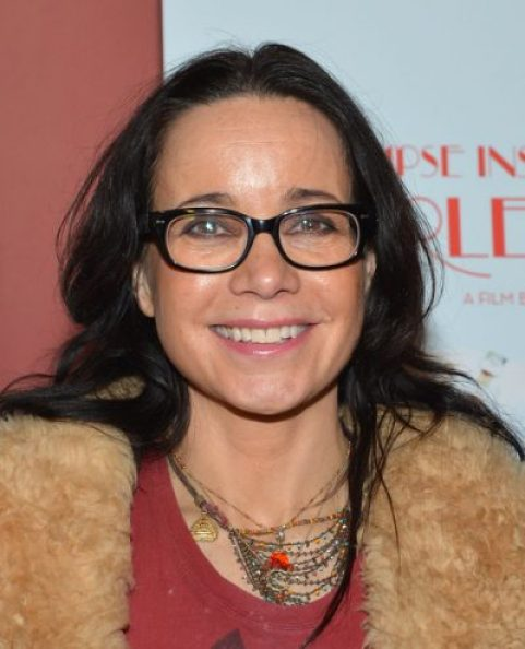 Janeane Garofalo height and weight 2016