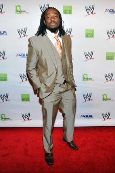 Kofi Kingston Height, Weight, Age, Biceps Size, Body Stats