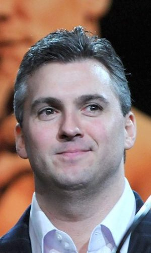 Shane McMahon girlfriend age biography