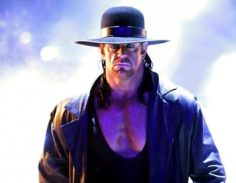 The Undertaker girlfriend age biography