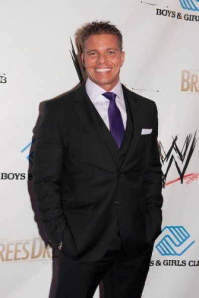 Tyson Kidd Height, Weight, Age, Biceps Size, Body Stats