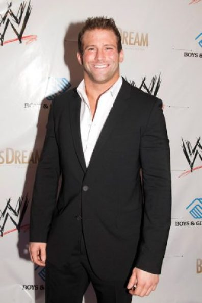 Zack Ryder upcoming films birthday date affairs