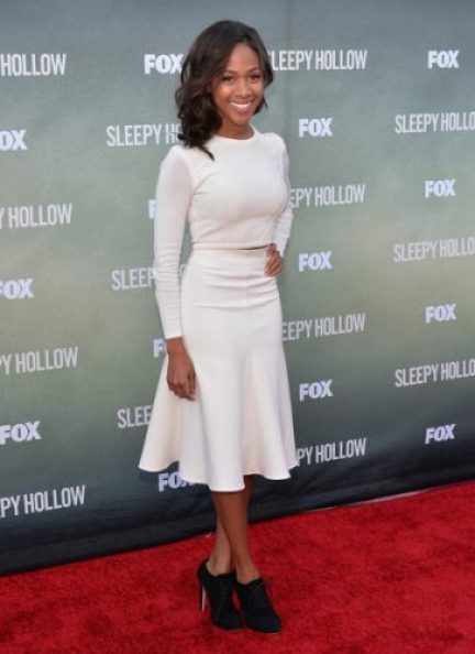 Nicole Beharie Upcoming films,Birthday date,Affairs