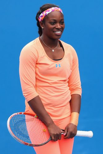 Sloane Stephens Measurements, Height, Weight, Bra Size, Age, Wiki