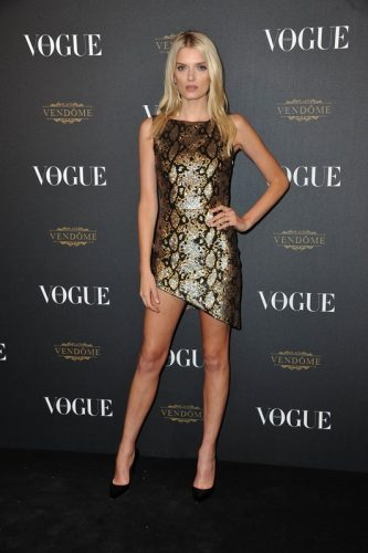 aa98e2a1d Lily Donaldson Measurements Height Weight Bra Size Age Affairs