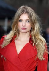 Lily Donaldson height and weight 2016
