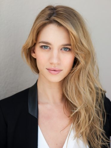 yael-grobglas-height-and-weight-2016