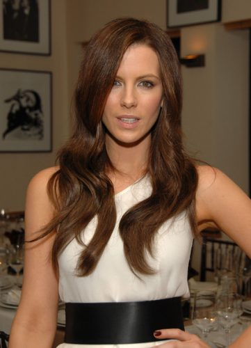 Kate Beckinsale height and weight 2016