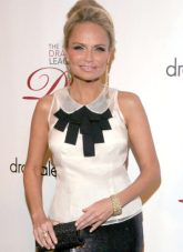 Kristin Chenoweth Measurements Height Weight Bra Size Age Wiki
