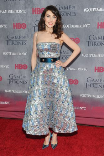 Carice van Houten (Melisandre) Upcoming films,Birthday date,Affairs