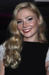 Clara Paget Measurements, Height, Weight, Bra Size, Age, Wiki