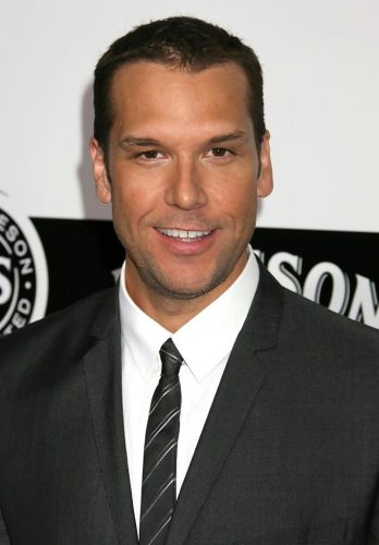 Dane Cook Height, Weight, Age, Biceps Size, Body Stats