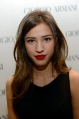 Kelsey Chow Measurements, Height, Weight, Bra Size, Age, Wiki