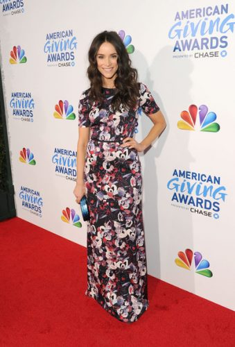 Abigail Spencer Measurements, Height, Weight, Bra Size, Age, Wiki