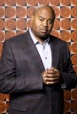 Chi McBride Height, Weight, Age, Biceps Size, Body Stats