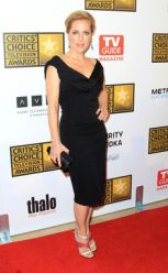 Gillian Anderson Bra Size, Wiki, Hot Images