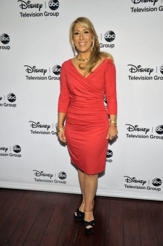 Lori Greiner Measurements, Height, Weight, Bra Size, Age, Wiki
