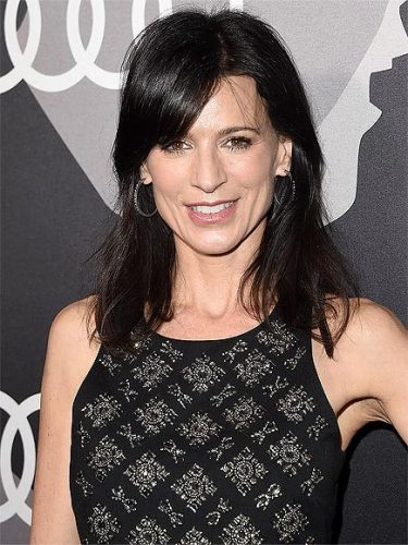 Perrey Reeves Boyfriend, Age, Biography
