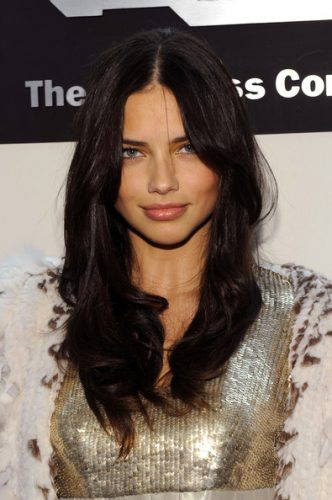 Adriana Lima Measurements, Height, Weight, Bra Size, Age, Wiki