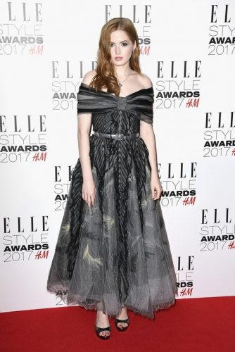 Ellie Bamber Boyfriend, Age, Biography