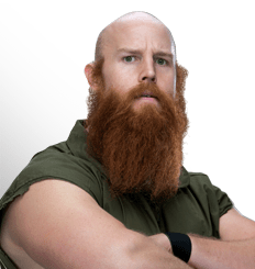 Erick Rowan Height, Weight, Age, Biceps Size, Body Stats