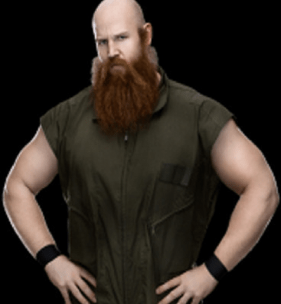 Erick Rowan height and weight 2017