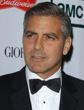 George Clooney upcoming films birthday date affairs