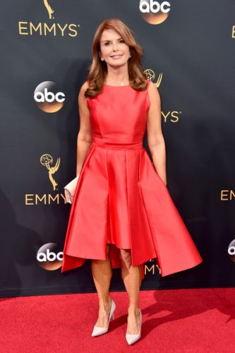 Roma Downey height and weight 2017