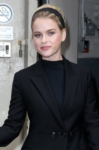 Alice Eve Boyfriend, Age, Biography