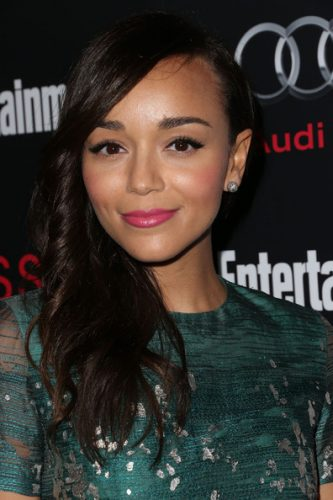 Ashley Madekwe Measurements, Height, Weight, Bra Size, Age, Wiki
